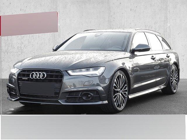 Audi A6 Avant - 3.0 TDI quattro S tronic competition line