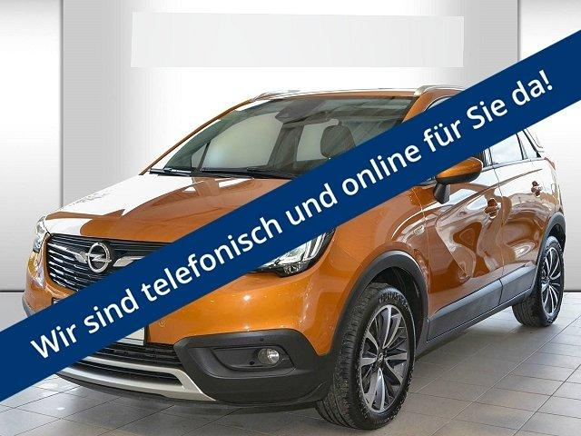 Opel Crossland X - D4 Geartronic Momentum*Navi*LED*Panorama*AHK*IntelliSafe PRO-Paket