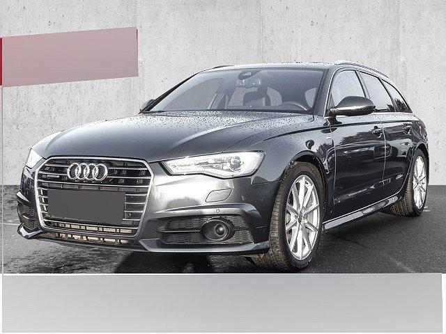 Audi A6 Avant - 3.0 TDI quattro S tronic line STANDHZG PANORAMA