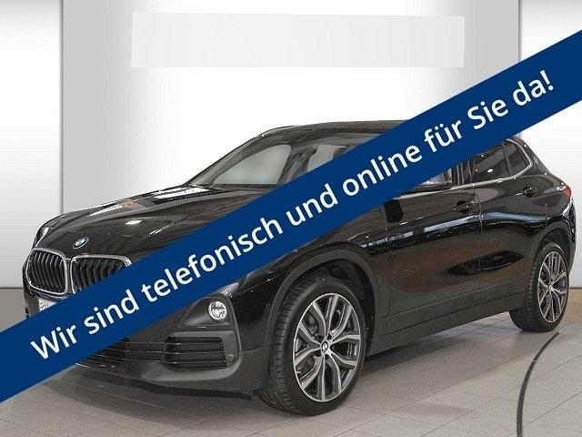 BMW X2 - xDrive20d Autom. Advantage*Navi Plus*Head-up*LED*Kamera*AHK*Harman-Kardon*Sportsitze