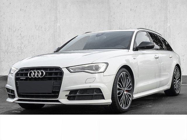 Audi A6 Avant - 3.0 TDI competition quattro S line Pano