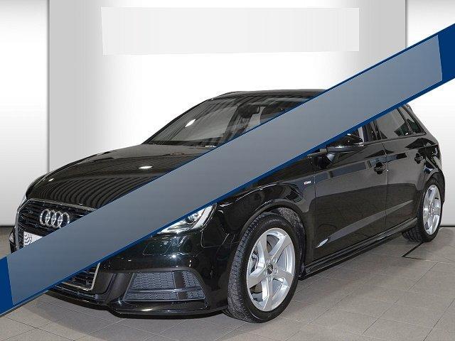 Audi A3 - SB 2.0 TDI sport*Navi*Xenon*SHZ*Exterieur-Paket S line*APS*Tempo