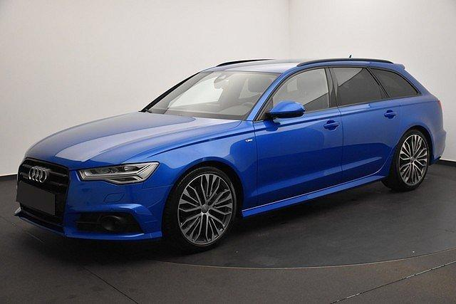 Audi A6 allroad quattro - Avant 2.0 TFSI S-tronic 2xS-line LED/AC