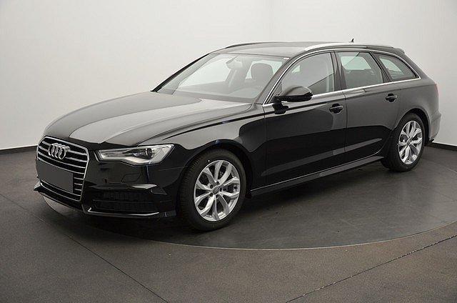 Audi A6 allroad quattro - Avant 1.8 TFSI Tiptronic AHK/Bi-Xenon/Navi/Alca