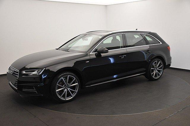 Audi A4 allroad quattro - Avant 2.0 TFSI 2xS-line LED/Navi/Sport-Multilen