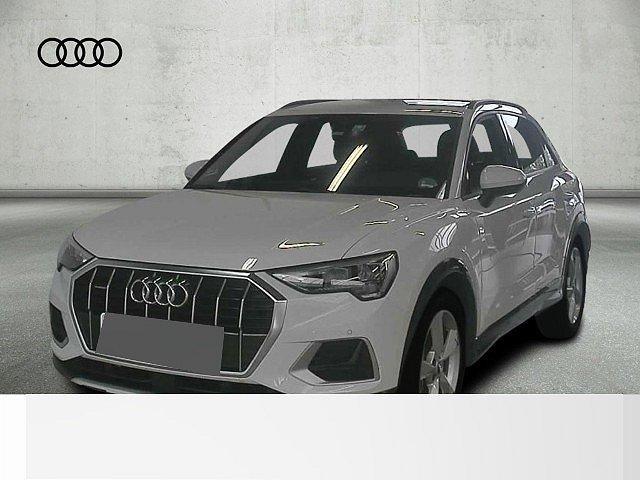 Audi Q3 - 45 2,0 TFSI quattro advanced (EURO 6d-TEMP)