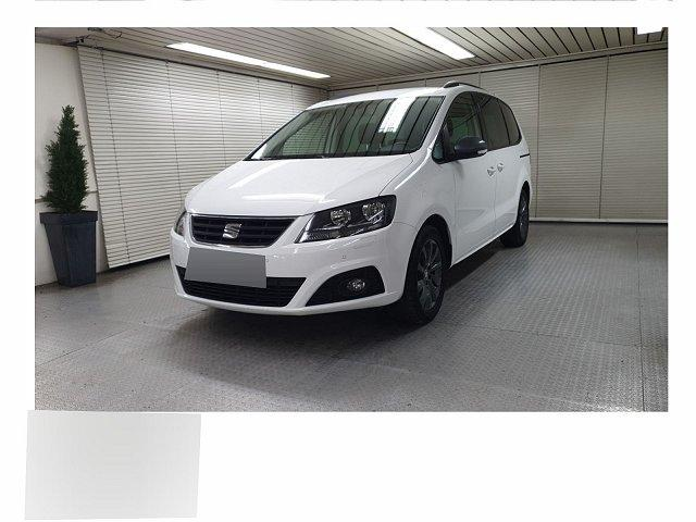 Seat Alhambra - 1.4 TSI Connect StartStop