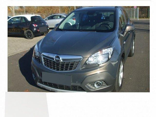 Opel Mokka - 1.6 Edition ecoFlex