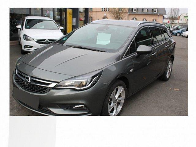 Opel Astra Sports Tourer - K Sportstourer 1.4 Turbo Dynamic Start/Stop