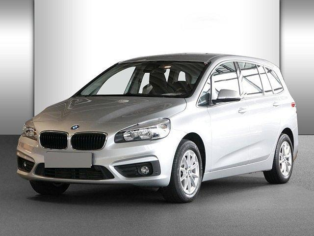 BMW 2er Gran Tourer - 218 Advantage NAVI 2,99 EFF* EU6