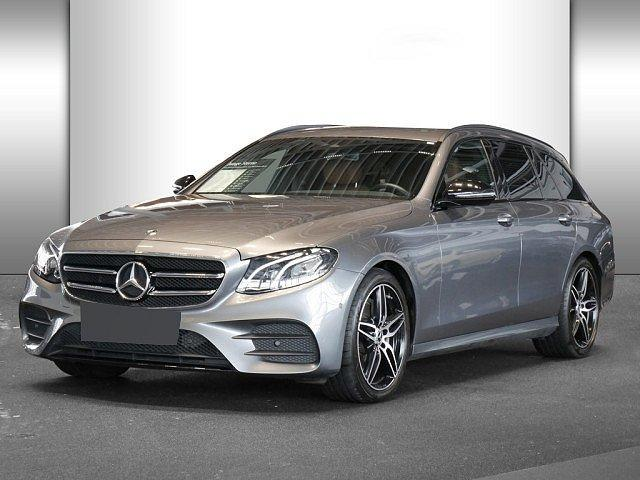 Mercedes-Benz E-Klasse - E 220 d T AMG Line Night AHK Standhz. LED+ 360°