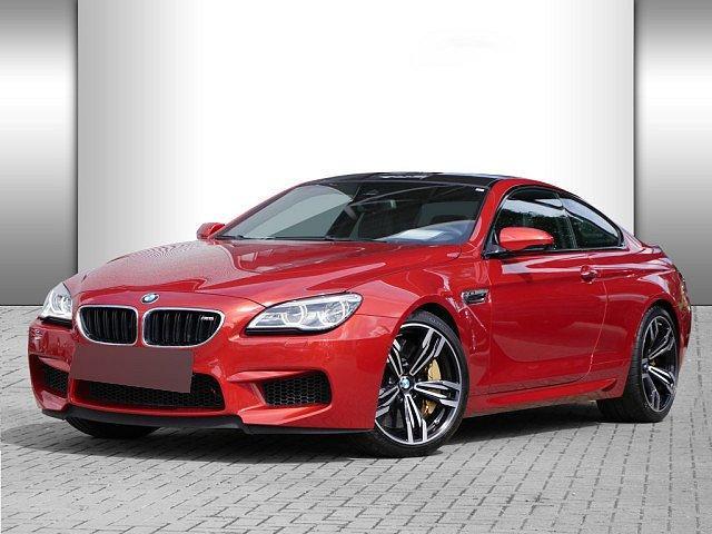 BMW M6 - Coupe Keramik HUD 360° NaviPro H/K