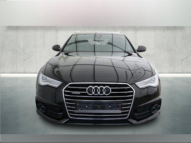 Audi A6 Avant - 3.0 TDI quattro S-tronic LUFT*ACC*BOSE