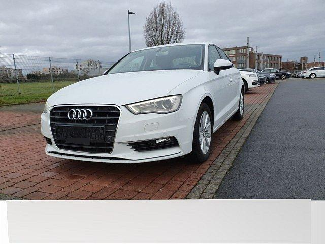 Audi A3 - 1.6 TDI Limousine (clean diesel) Attraction