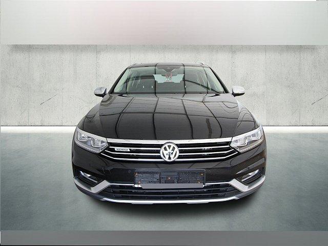 Volkswagen Passat Alltrack - 4M 2.0 TDI BMT SCR 7-DSG LED*ACC