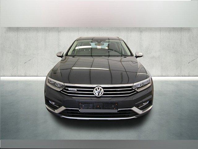 Volkswagen Passat Alltrack - Variant 4M 2.0 TDI BMT SCR 7-DSG