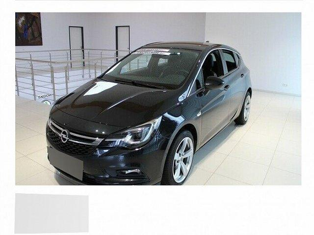 Opel Astra - 1.6 BiTurbo D (CDTI) Start/Stop Innovation