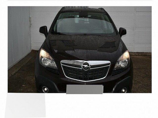 Opel Mokka - 1.6 CDTI ecoFLEX Start/Stop Edition