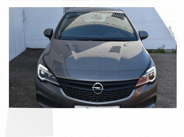 Opel Astra - 1.0 Turbo Start/Stop Selection