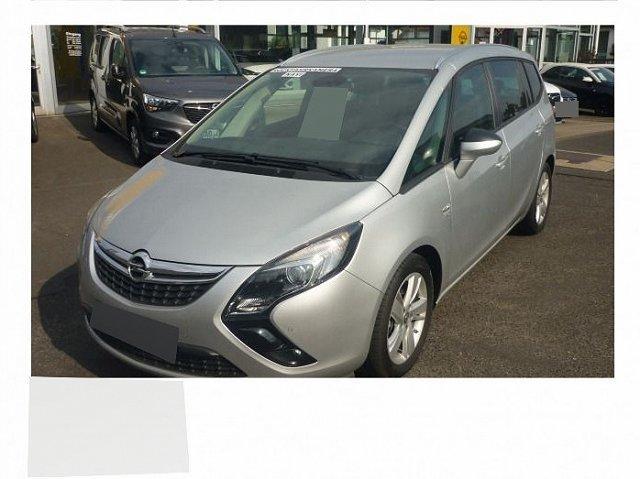 Opel Zafira Tourer - 1.4 Turbo ecoFLEX Start/Stop