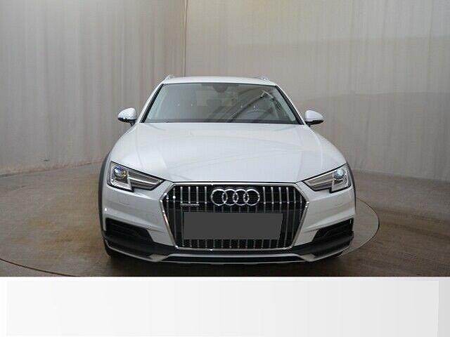 Audi A4 allroad quattro - 2.0 TDI S tronic