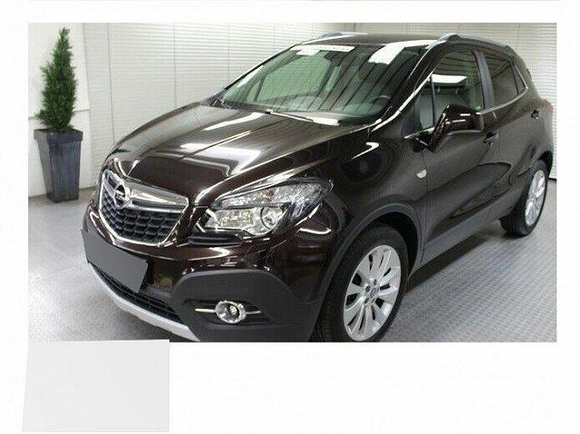 Opel Mokka - 1.6 CDTI ecoFLEX Start/Stop Innovation AFL