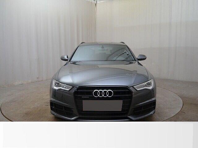 Audi A6 Avant - 2.0 TDI quattro S tronic S-Line