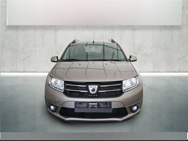 Dacia Logan MCV - II 0.9 TCe 90 eco² Laureate NAVI*TEMPO