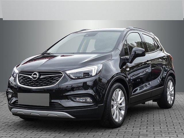 Opel Mokka X - Innovation 1.4 T *Aut+LED+Navi+Kamera+PDC*