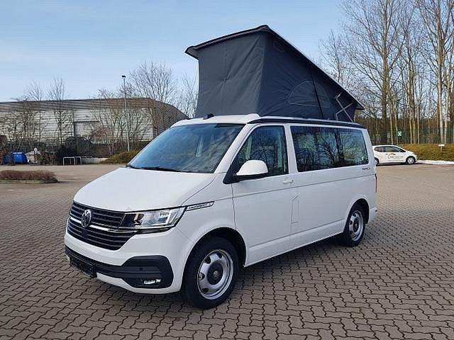Volkswagen California 6.1 - Beach Camper T6.1 Miniküche/SHZ/ACC/Standheizun...