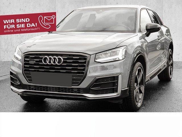 Audi Q2 - 2.0 TDI quattro S tronic line design