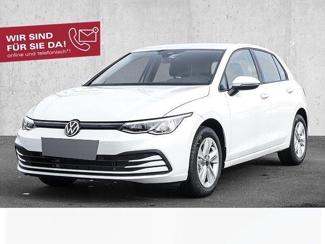 Volkswagen Golf - VIII Life 1.5 TSI LIGHT ASSIST ALU APP CONECT