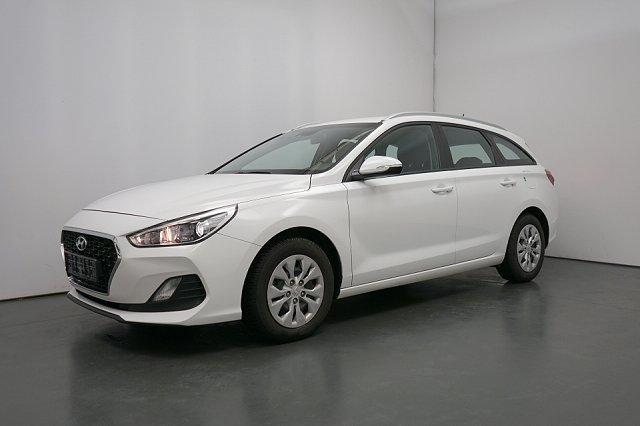Hyundai i30 Kombi - Wagon 1.4 Mpi 100 Classic +