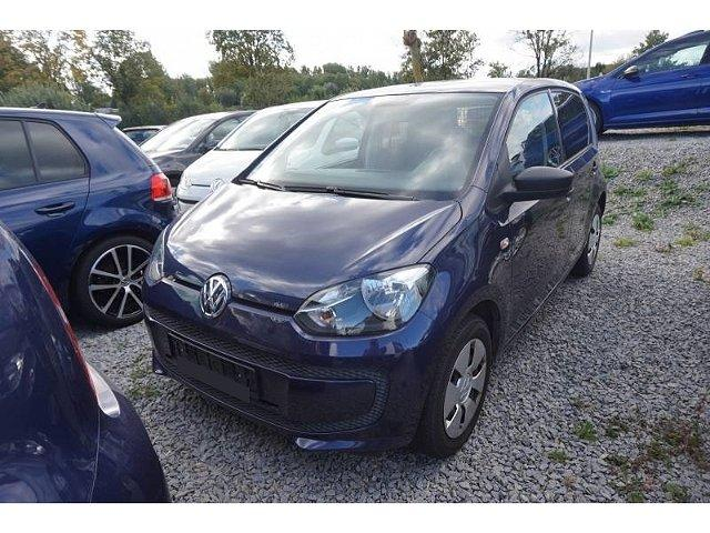 Volkswagen up! - up load 1.0 Klimaanlage Radio/CD