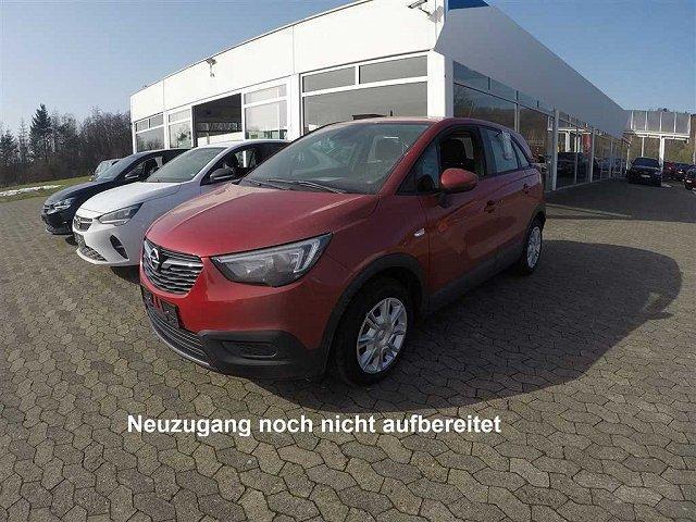 Opel Crossland X - 1.2 Edition