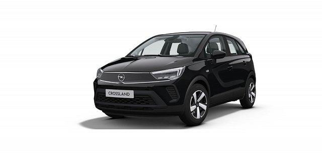 Opel Crossland X - Edition n.M.*LED*Shzg*AppleCar*PDC*