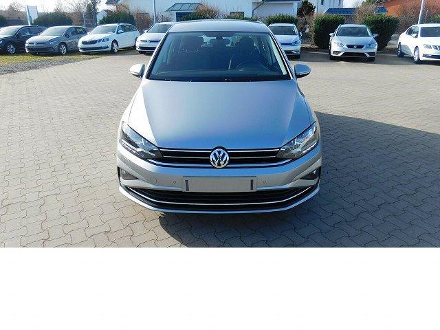 Volkswagen Golf Sportsvan - VII 1.5 Comfor Active BMT TSI DSG