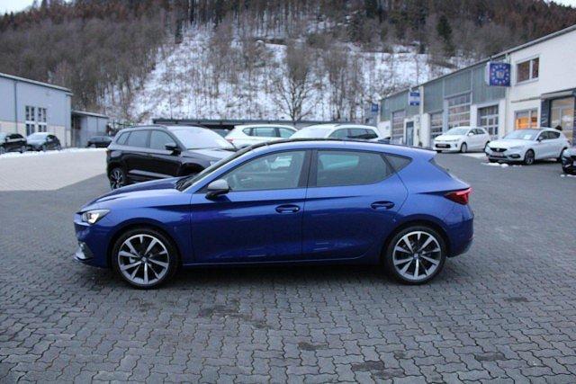 Seat Leon - FR 1.5 eTSI Mild-Hybrid neues Modell