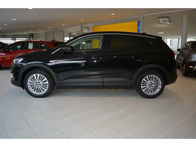 Opel Grandland X - Innovation Hybrid AT ParkGo Premium