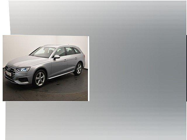 Audi A4 allroad quattro - Avant 30 TDI S-tronic Advanced