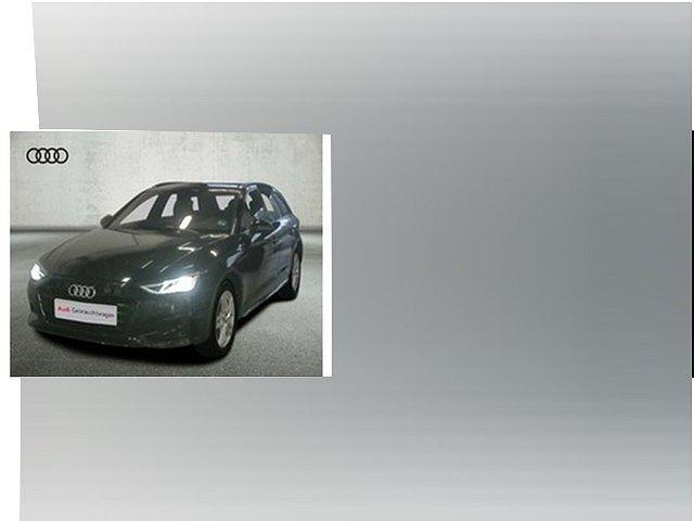 Audi A4 allroad quattro - Avant 40 TDI S tronic Advanced Navi/AHK