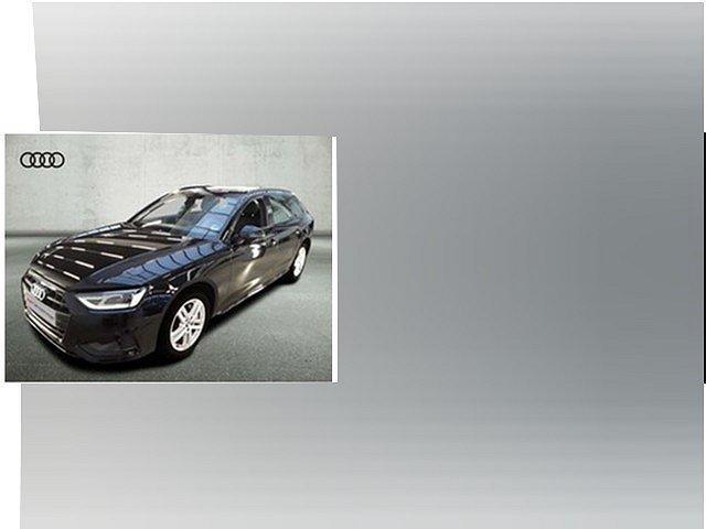 Audi A4 allroad quattro - Avant 40 TDI S tronic Advanced Navi/AHK/ACC/Dri