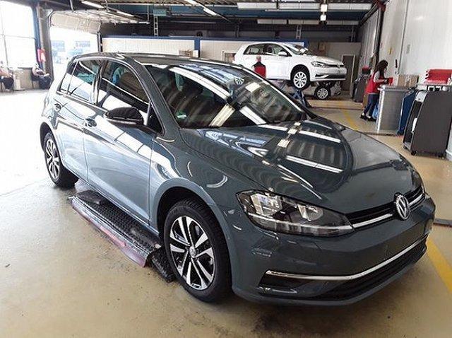 Volkswagen Golf - VII 1.5 TSI DSG IQ.Drive ACC Standhzg. Assist