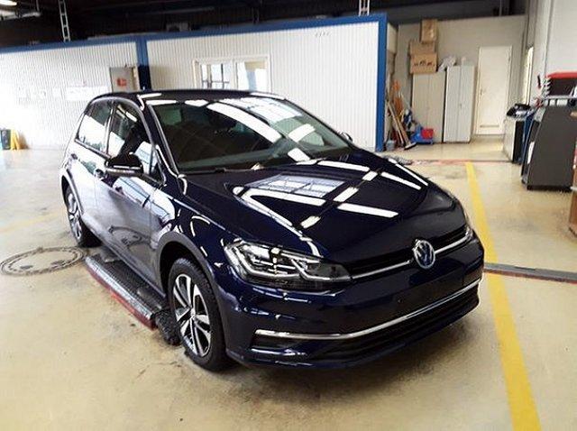 Volkswagen Golf - VII 1.5 TSI DSG IQ.Drive ACC LED Assistenz