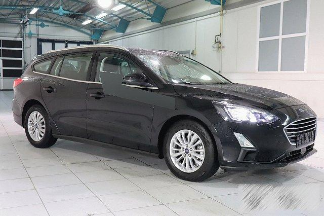Ford Focus Turnier - 1,5 ECOBLUE AUTO. MJ2020 TITANIUM NAVI WINTER-PAKET LM16