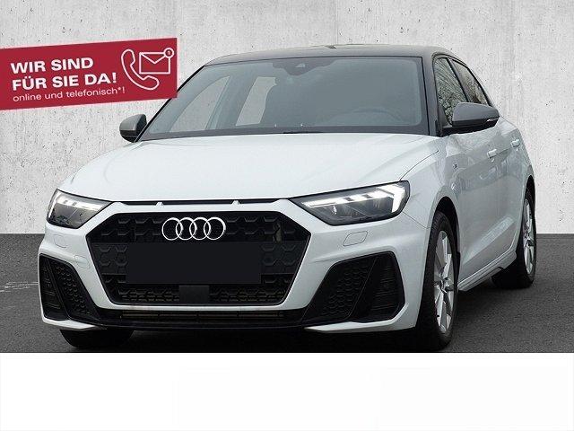 Audi A1 Sportback - 40 TFSI S tronic line OPTIKPAKET NAVI