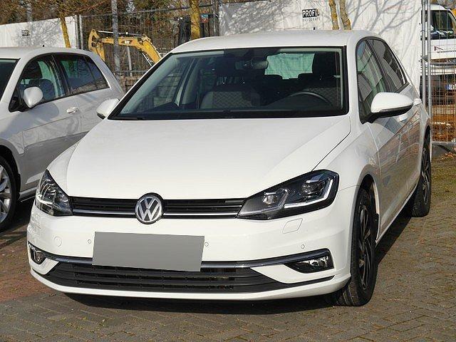 Volkswagen Golf - VII 1.6 TDI Join DAB+ ACC LED Navi AHK Rear V