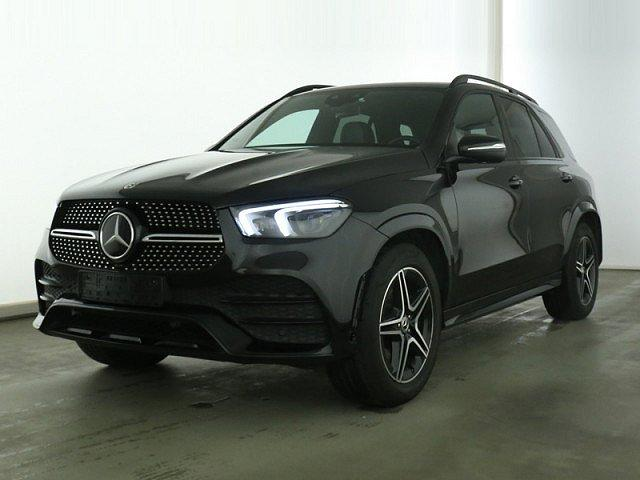 Mercedes-Benz GLE - 450 4M AMG Line Night AHK Distronic+ Pano Mu