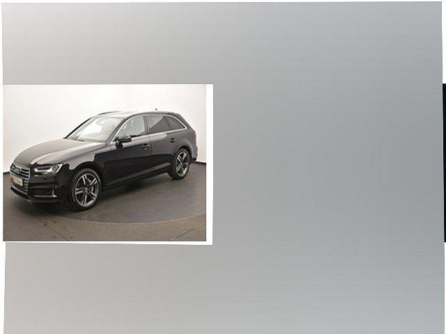 Audi A4 allroad quattro - Avant 50 TDI Tiptronic Sport