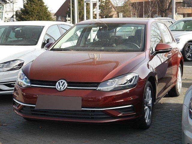 Volkswagen Golf - VII 1.5 TSI DSG Comfortline ACC Standhzg. Nav